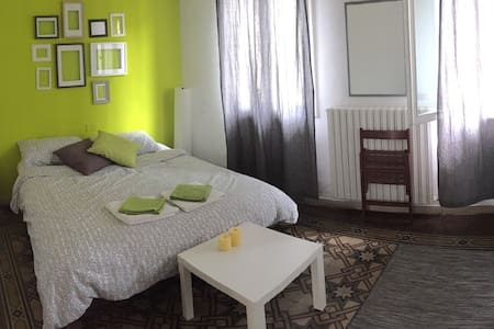 Cozy Room Perfectly Located - Firenze - Apartment