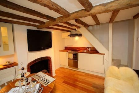 72 St Joan's Cottage, New Street, Henley on Thames - Henley-on-Thames - Rumah