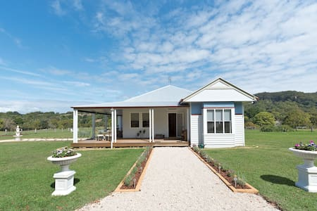 The VALE-Exclusive FARM near the beach & Byron Bay - Middle Pocket - Haus