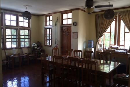Local Atmosphere Guest House(B) - Huis