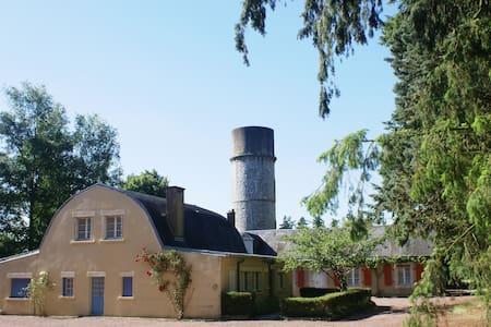 Petit Village gite - Noyen-sur-Sarthe - Casa