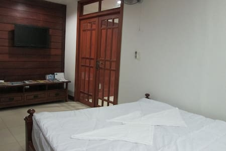 Include Pool, Gym,1 Bed with Centre in Phnom Penh - Apartamento