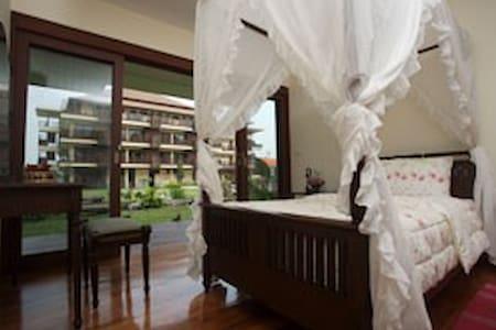 Daily Natural living & Nursing Home - Khlong Nung - Naturhytte