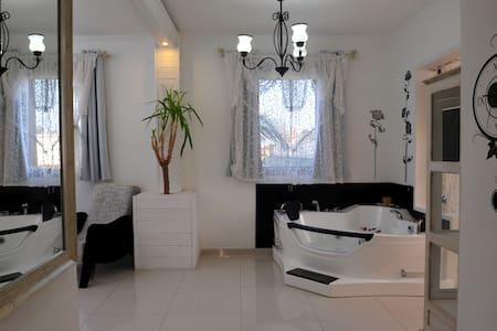 Deluxe Suite Upper Galilee - Pis
