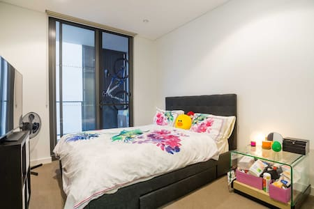 Great location and modern apartment - Wohnung
