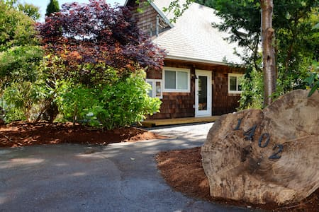 Rebecca View - Quathiaski Cove - Rumah
