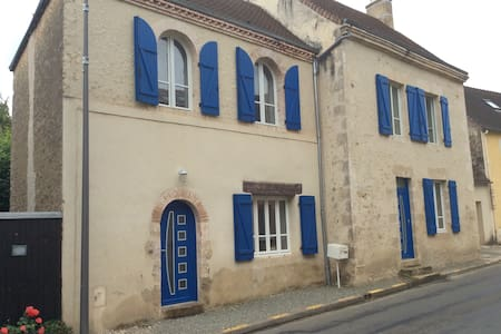 Bed & Breakfast dans charmante maison de village - Bed & Breakfast