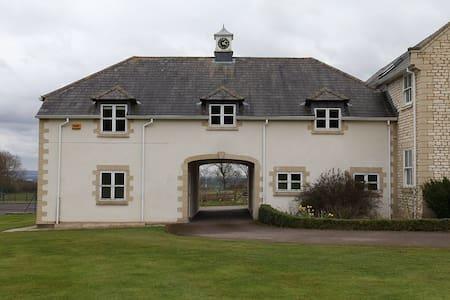 Barrettstown Lodge - Casa