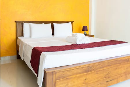 Colombo Cozy Mount place homestay - Colombo - House
