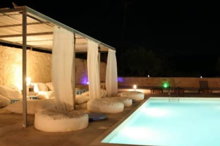 Villa Pervola with Pool - Bed & Breakfast