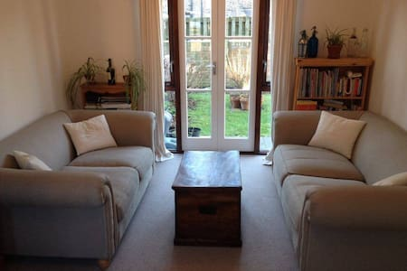 Cosy Small Double Room on Quiet Street in Brixton - Londres - Casa