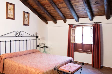 Cortijo San Antonio hab doble super - Bed & Breakfast