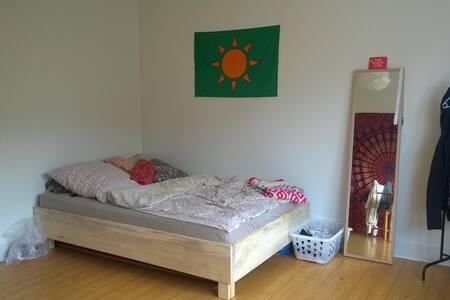 Central Room in Aalborg - Aalborg - Apartamento