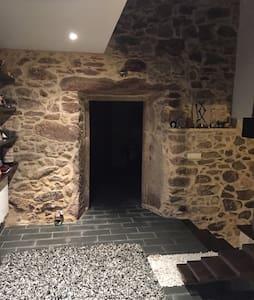 Habitación en casa de campo - Pontevea - Casa