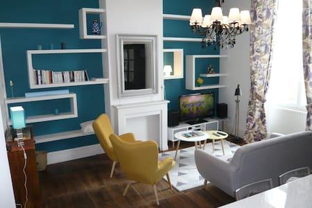 Bel appart, quartier historique - Cahors - Apartment