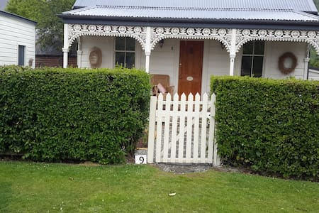 Historic Arrowtown cottage - Arrowtown - Ev