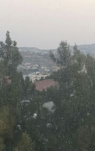 mountain views - Amman
