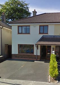 Semi detached Family home in Galway City - Galway - Hus