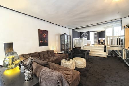 Stylish and Warm - Superb Location - Amsterdam
