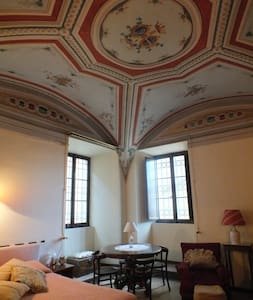 Residenza d'epoca a Montottone - Bed & Breakfast