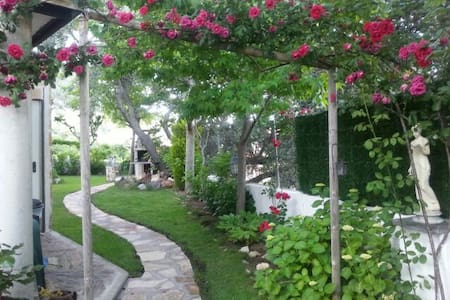 Casa Rural Minuto / Sierra de Gredos - Casa