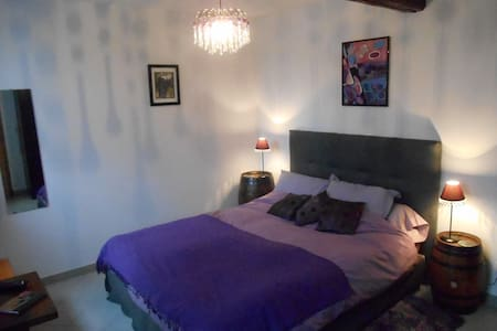 Chambre Bordelaise - Bed & Breakfast