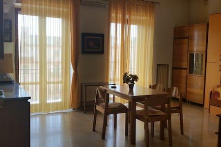 La Casa di Giò - Salerno - Apartmen