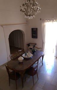 Charming masseria entire house. - Haus
