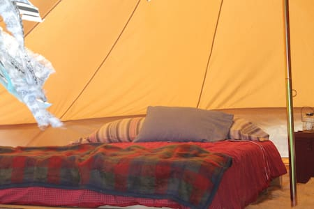 Glamping Tent #3 near Grand Canyon - Williams - Tente