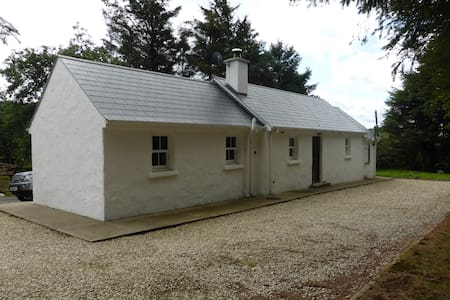 Self catering Irish country cottage - Bungalow