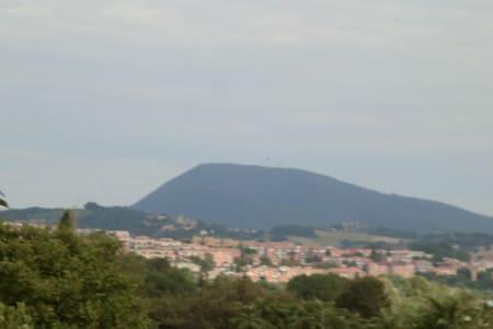 Villetta in campagna - Rumah