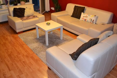 Great place close to city centre - Apartment