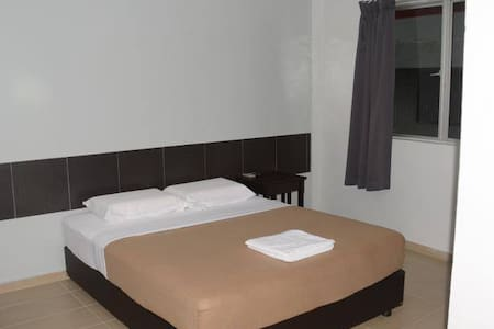 Hotel Ekonomi - Other