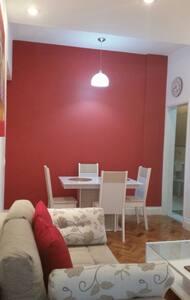 Great 1BR apartment in Copacabana - Rio de Janeiro