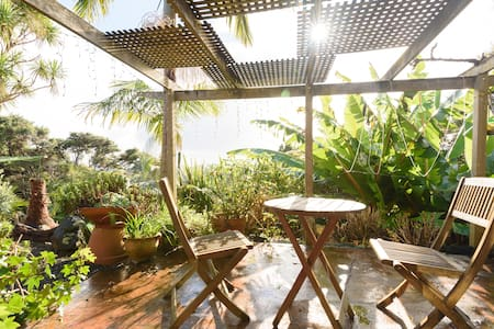 """Diorama View"" Self Contained Unit/apartment  60m2 - Auckland"