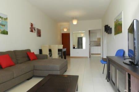 2 Bed flat near seaside - Limassol - 公寓