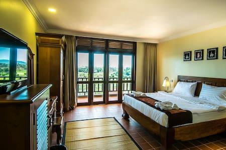 Ratanakiri-Boutique Hotel - Bed & Breakfast