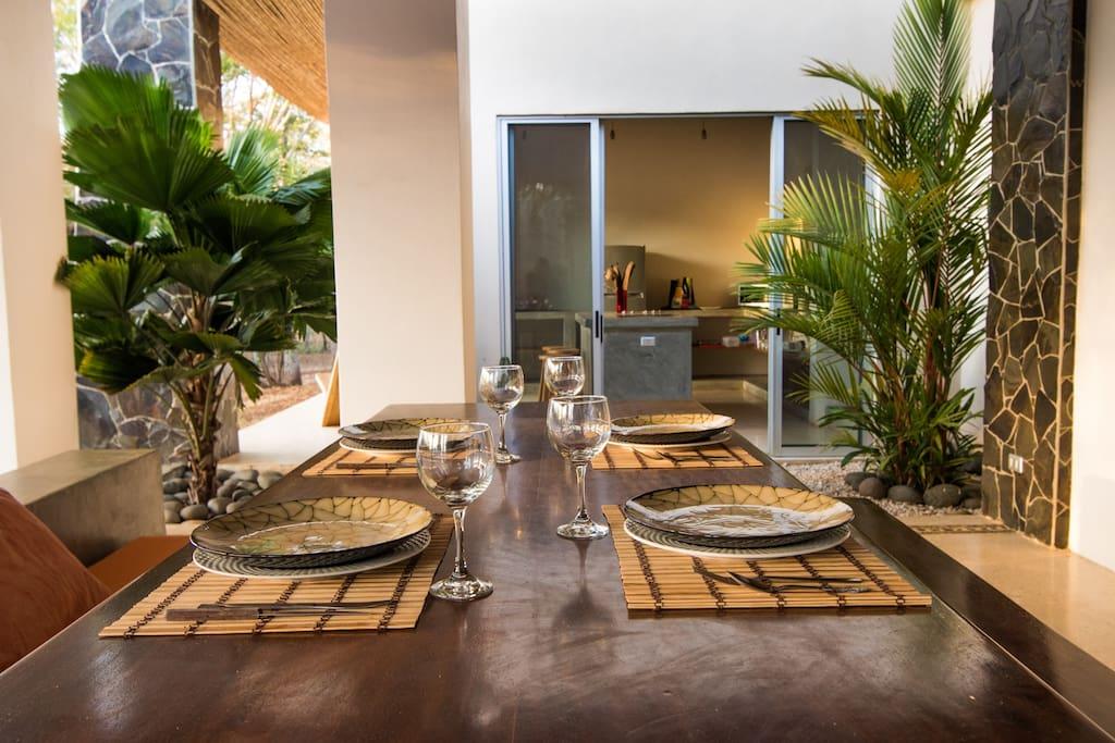 Villa LAS PALMAS Playa Negra
