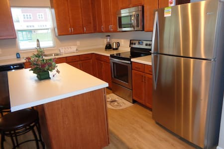 KRB ON 3031 TOWNE CLUB PARKWAY - Rochester - Appartement