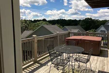 Vacation rentals - House