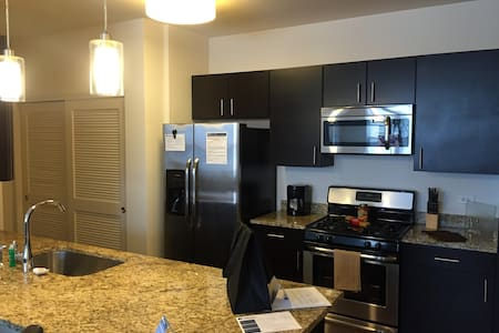 SLEEK 1BR/1BA @ Oaks of Vernon Hills - Vernon Hills - Apartment