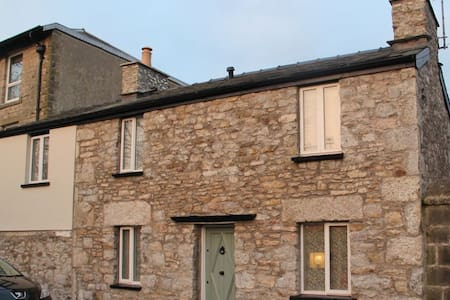 ROSE COTTAGE, Arnside, South Lake District - Arnside