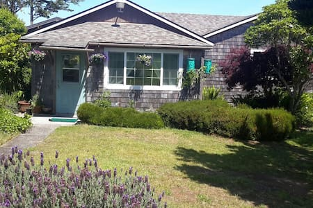 Lovejoy Cottage - Coos Bay