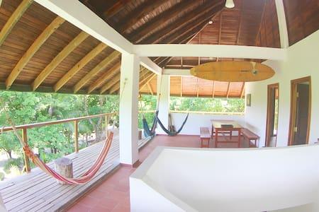 """Casalina"" (private room n°1) in Santa Catalina - Villa"