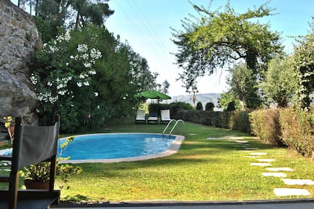 Quinta do Freixieiro - Casa da Piscina - Villa