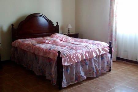 Casa da Morena Santa Cruz Madeira - Apartment