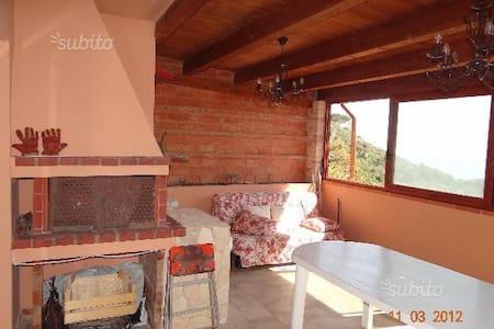 Villa Eden - la tranquillità ad un passo da Chia - Santa Margherita di Pula