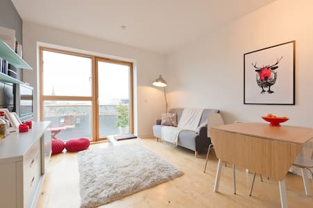 Gorgeous Apartment with Great View - Dublín