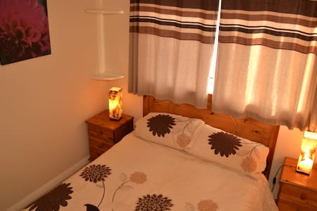 Double Room Southwick near Brighton - Southwick - Hus