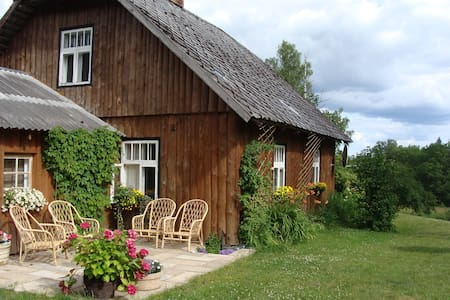 """Countryside guesthouse """"Grotini"""" - Guesthouse"""